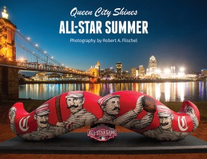 cover for All-Star Summer