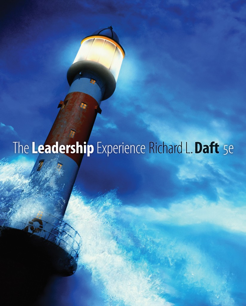 The Leadership Experience book cover