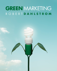 Green Marketing cover