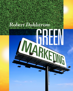 alternative cover for Green Marketing