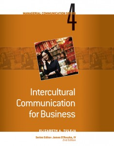 Intercultural Communication for Business book cover
