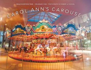 Carol Ann's Carousel book cover