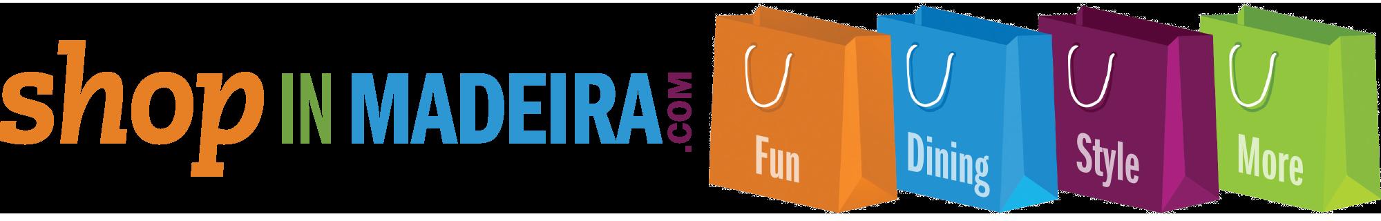 logo for shopinMadeira.com